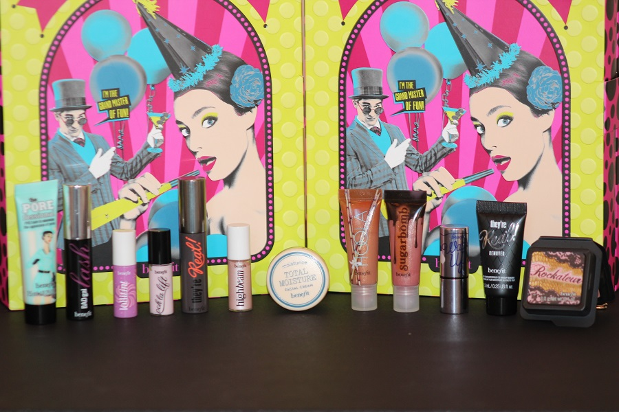 Benefit Cosmetics - Molly Grace and Company